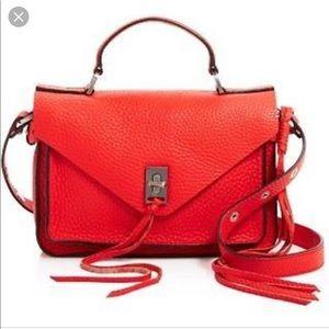 Rebecca Minkoff satchel: as seen on Hailey Baldwin